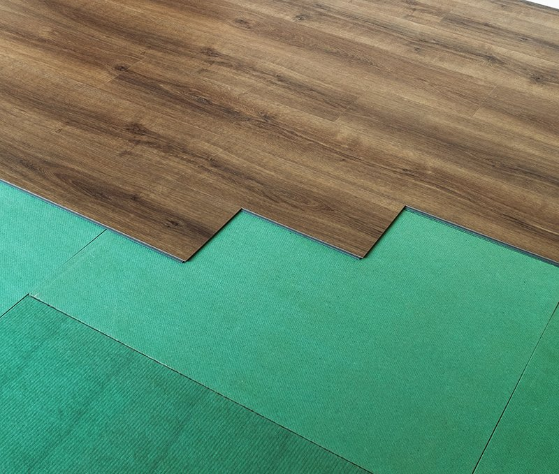 sound proofing floors